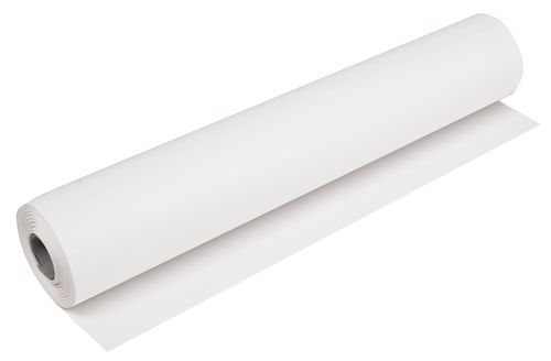 Rollo de papel para dibujar 50 cm x 50 m 80 g m2 opitec - Papel para dibujar ...