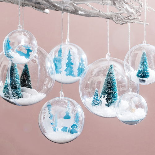 Coole deko ideen f r advent und weihnachten for Coole deko