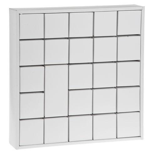 calendrier de l 39 avent en carton la pi ce opitec. Black Bedroom Furniture Sets. Home Design Ideas