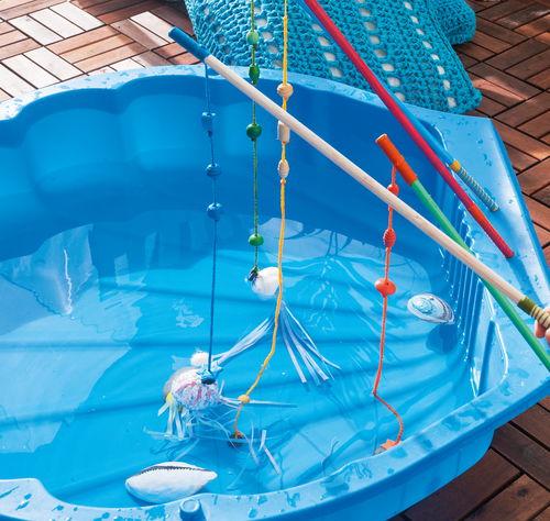 Spielspa f r drau en outdoor spiele selber machen for Outdoor spule selber bauen