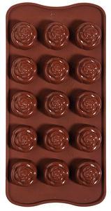 Stampo di silicone per dolci 'Rose', 1 pezzo