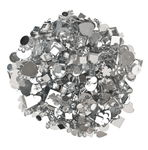Acrylic Rhinestones Mix, 1000 pieces