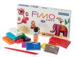 Colores básicos FIMO® soft 50 años de FIMO. 10 ud