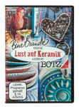Duitse DVD - Lust auf Keramik met Bine Brändle