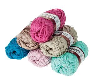 Lyric filato per maglia - set risparmio Fashion