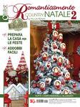 rivista:Creare Speciali, Romanticamente Natale