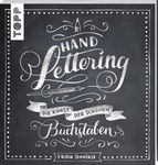 Buch 'Handlettering'