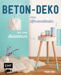 Buch 'Beton-Deko'