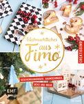 Buch 'Weihnachtliches aus Fimo'