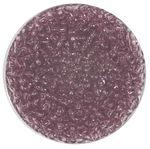 Rocailles transparent (2,6 mm), 20 g malve