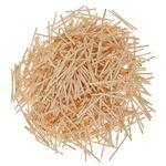 Bâtonnets d'allumette en bois , 500 g (3500-3600 p