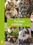 Libro 'La lana cardata' edizioni Lumina