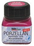 Porzellanmalfarbe Hobby Line, 20 ml turmalin