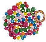 Set de création en perles , Contenu: 2 ...,