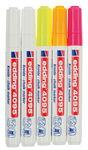 edding® 4095 Chalk marker, Liquid chal...,