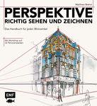 Duits boek: 'PERSPEKTIVE' - zien en tekenen