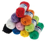 Wool Set - Mini, 10 balls x 10g