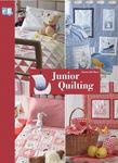 Libro 'Junior Quilting', edizione Lumina