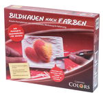 CarvingColors® 3-D Relief carving set - Tw...