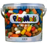 PlayMais® BASIC (500 Stück)