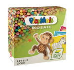 PlayMais® Mosaic Little Zoo