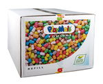 PlayMais® EDULINE Refill, Box 6300 pz