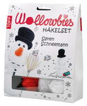 Set Wollowbies � crocheter Bonhomme de ne...