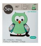 Sizzix® Bigz[TM] Die - Owl, by Lori Whitlock