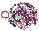 Wooden Beads - Set