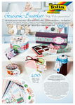 Kit creativo para regalo - Dulces ideas 100 piezas