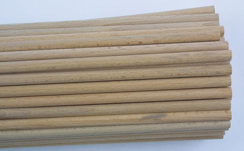 Hetre Bois Dur Ou Tendre : Baguettes rondes en h?tre/bois dur , 14 mm (?) – Opitec