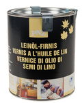 Leinölfirnis PNZ, 750 ml