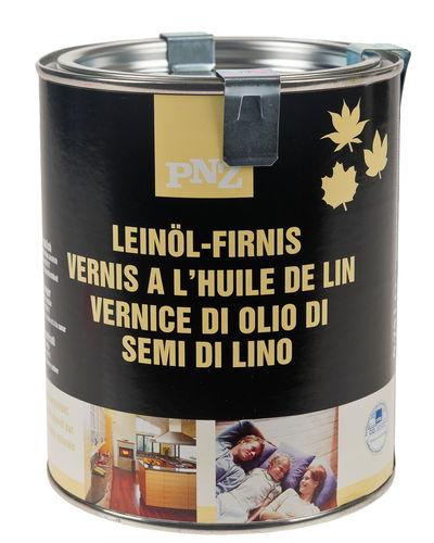 vernis l 39 huile de lin pour bois pnz opitec. Black Bedroom Furniture Sets. Home Design Ideas