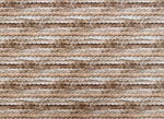 Fotokarton 'Houten dakpannen' (49,5 x 68 cm) 1 vel