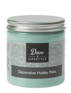 Deco & Lifestyle hobbyverf, pale green (230 ml)