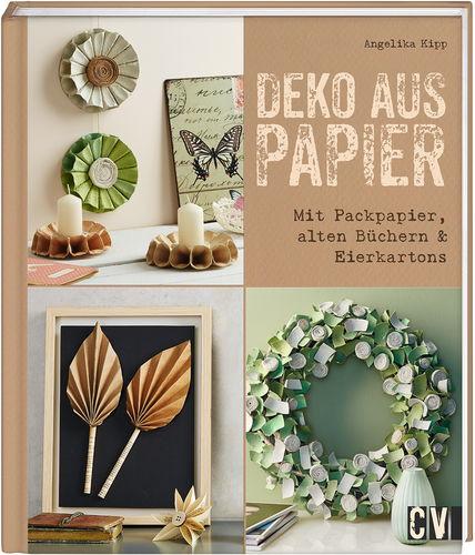 duits boek deko aus papier opitec. Black Bedroom Furniture Sets. Home Design Ideas