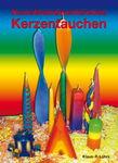 Duits boek: Kunsthandwerkliches Kerzentauchen