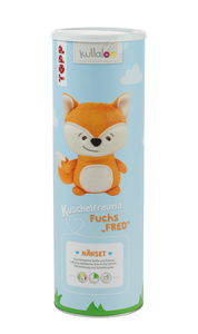 Kullaloo Sewing set - Fox Fred,
