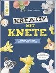 Duits boek: Kreativ mit Knete - Tiere