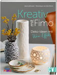 Buch 'Kreativ mit Fimo'