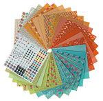 Origami papier 'Spring' (20 x 20 cm) 60 vel