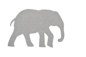 Sizzix® Bigz[TM] Die - Elephant