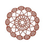 Sizzix Thinlits Die - Antique Doily by S. Barnett