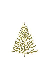Sizzix® Thinlits[TM] Die - Treetops Glisten