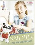 Buch 'Näh Mit! Die Kindernähschule'