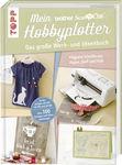 Duits boek: Mein Brother ScanNCut Hobbyplotter