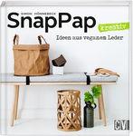 Duits boek: SnapPap kreativ Ideen aus vegan leder
