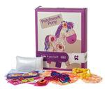 Knutselset - maak je eigen 'Patchwork Pony'