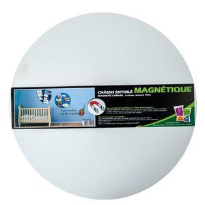 Marco magnético para bastidor redondo (45 cm)