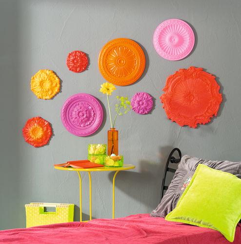 marabu do it farbsprays spr hen statt pinseln. Black Bedroom Furniture Sets. Home Design Ideas